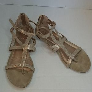 Kenneth Cole Shoes Reaction Gladiator Sandals